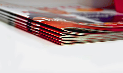 color brochure printing washington